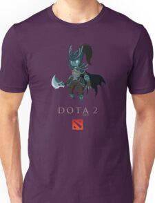 Phantom Assassin - Dota 2 Unisex T-Shirt