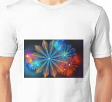 A Breath of Floral Unisex T-Shirt