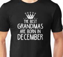 december 8 Unisex T-Shirt