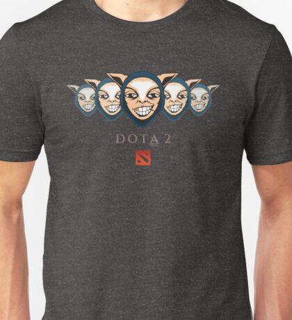 Meepo - Dota 2 Unisex T-Shirt