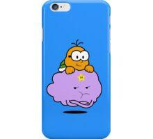 Lakitu Space Princess iPhone Case/Skin