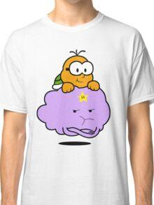 Lakitu Space Princess Classic T-Shirt