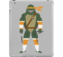 Michelangelo (Teenage Mutant Ninja Turtles) iPad Case/Skin