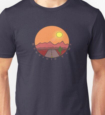 Roadtrip Time Unisex T-Shirt
