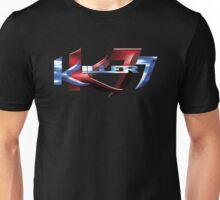 KILLER 7 INSTINCT - V1 Unisex T-Shirt