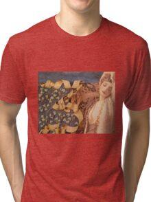 Illumination III Tri-blend T-Shirt