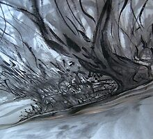 as the river flows.... by banrai