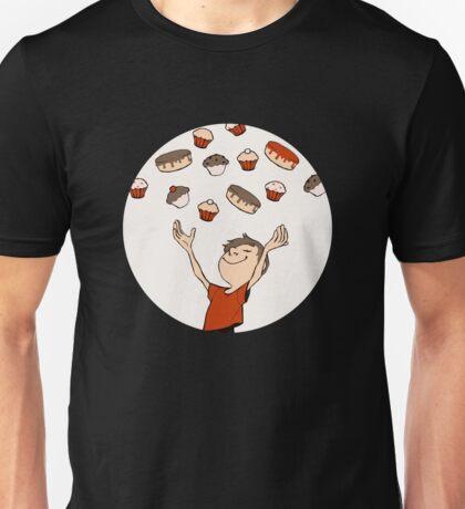 Cake Kid Unisex T-Shirt
