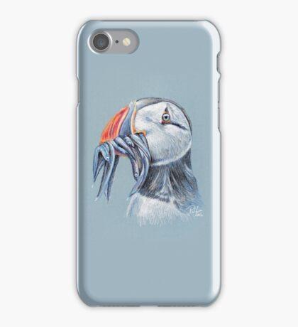 Beak Quiet iPhone Case/Skin