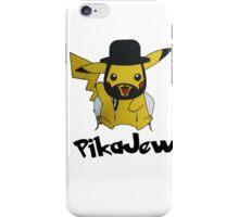 Pikajew iPhone Case/Skin