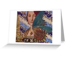 Celestial Greeting Card
