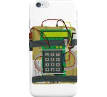 Counter Strike Bomb iPhone Case/Skin
