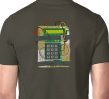 Counter Strike Bomb Unisex T-Shirt