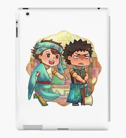 HQ - IwaOi RPG iPad Case/Skin