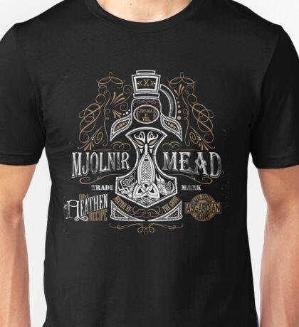Mjölnir Mead Unisex T-Shirt
