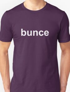 Bunce - The Office - David Brent - Dark Unisex T-Shirt