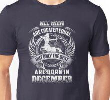 december 17 Unisex T-Shirt
