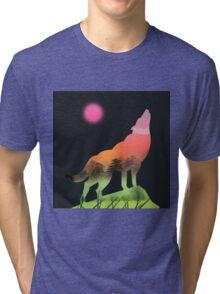 wols  Tri-blend T-Shirt