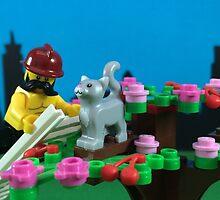 Hero by LegoLegion