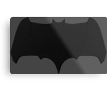 Batman: Justice Metal Print