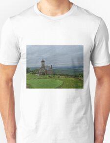 Chapel Unisex T-Shirt