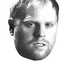 "Phil ""The Thrill"" Kessel by gotrings1"