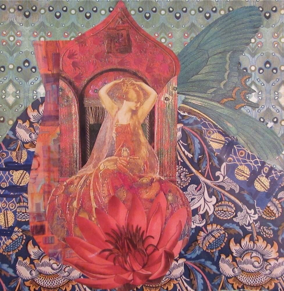 Tapestry of Life by Kanchan Mahon