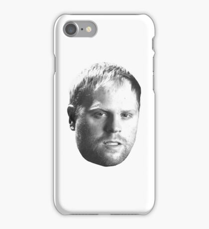 Phil Kessel iPhone Case/Skin