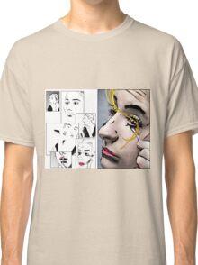 Makeup & Art Classic T-Shirt