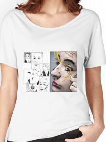 Makeup & Art Women's Relaxed Fit T-Shirt