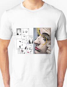 Makeup & Art Unisex T-Shirt