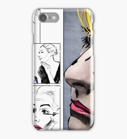 Makeup & Art iPhone Case/Skin