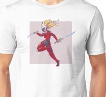 Red Banshee Unisex T-Shirt