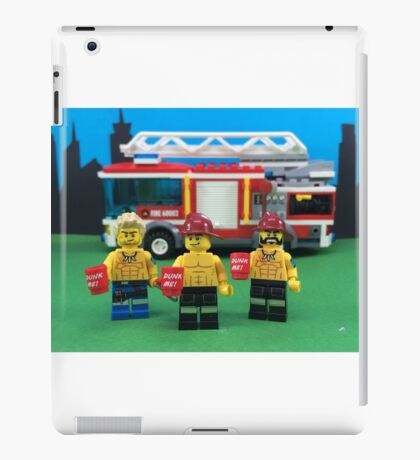 DUNK ME! iPad Case/Skin