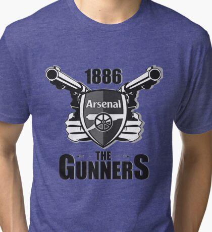 Arsenal F.C Oke Tri-blend T-Shirt