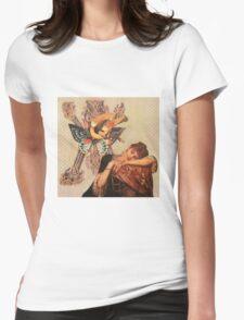 Illumination II Womens Fitted T-Shirt