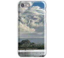 African Lagoon iPhone Case/Skin