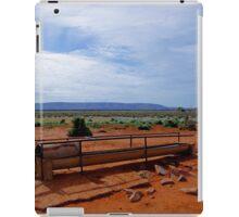 Watering point iPad Case/Skin