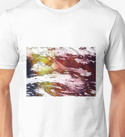 severe weather but tornado Unisex T-Shirt