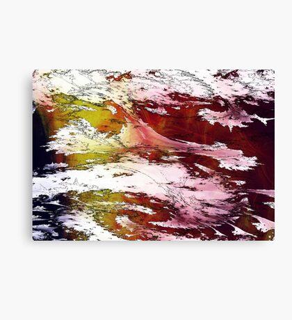 severe weather but tornado Canvas Print