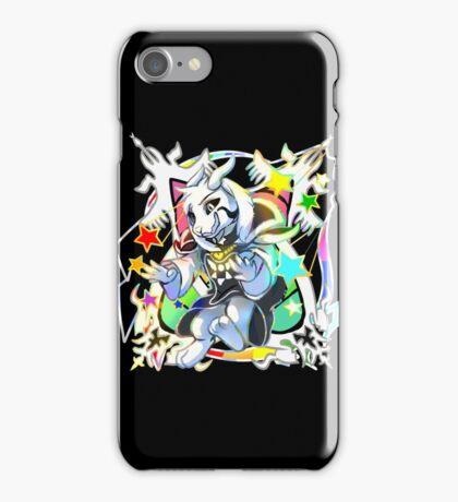 Undertale - Asriel Dreemurr Chibi iPhone Case/Skin