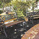 Empty Seats by Chet  King