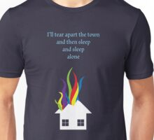A Tale of Outer Suburbia Unisex T-Shirt