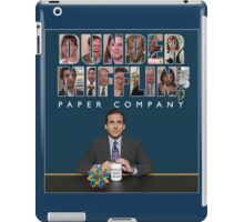 Dunder Mifflin iPad Case/Skin