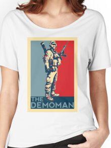 Battlefield - The Demoman Women's Relaxed Fit T-Shirt