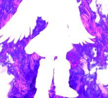 Dark Pit Spirit Sticker