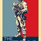 Battlefield - The Medic by FlgStudios