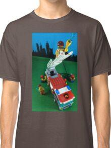 Fireman Classic T-Shirt