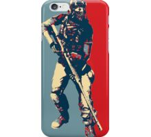 Battlefield - The Sniper iPhone Case/Skin