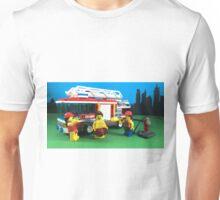Waterfight Unisex T-Shirt